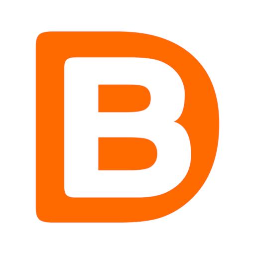 Die Brillenfreunde Logo