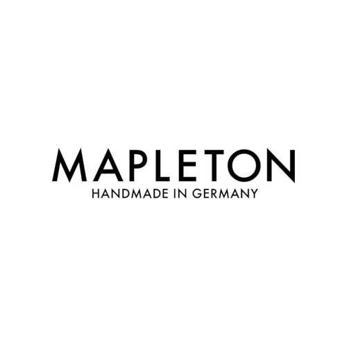 Mehr Infos über Mapleton